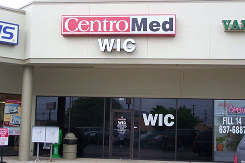Centromed Wic Nutrition Program On Walzem Centromed